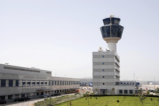 international airports greece