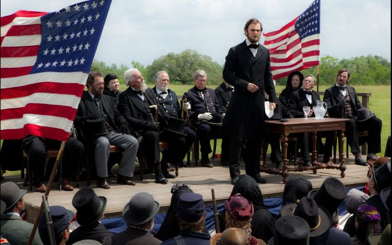 Abe Lincoln political career