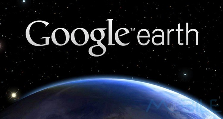 Google Earth was acquired and renamed by Google in 2005