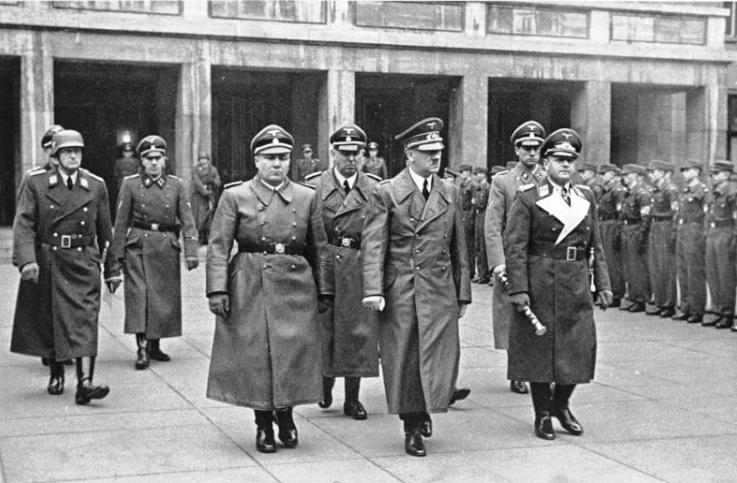 Hitler in 1935