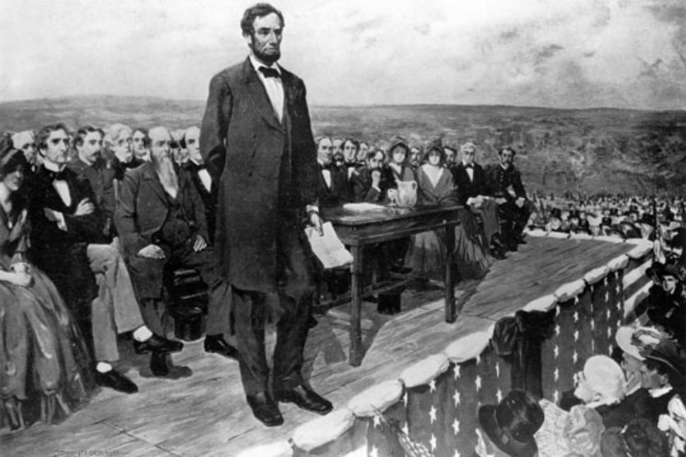 The first Republican elected to lead USA