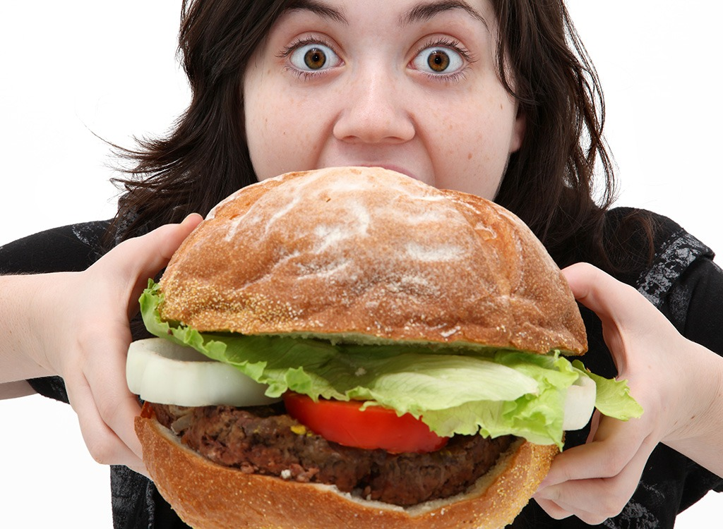 body process around 100,000 pounds of food