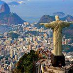 Brazil facts