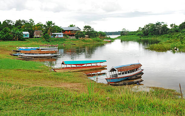 Iquitos, Peru is the largest city in the world