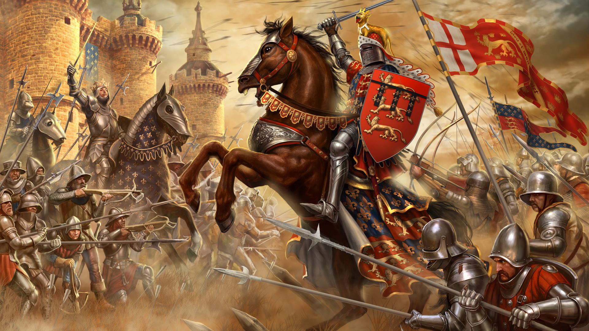 Alexander never tried to attack the city-state of Sparta while he occupied the known world.