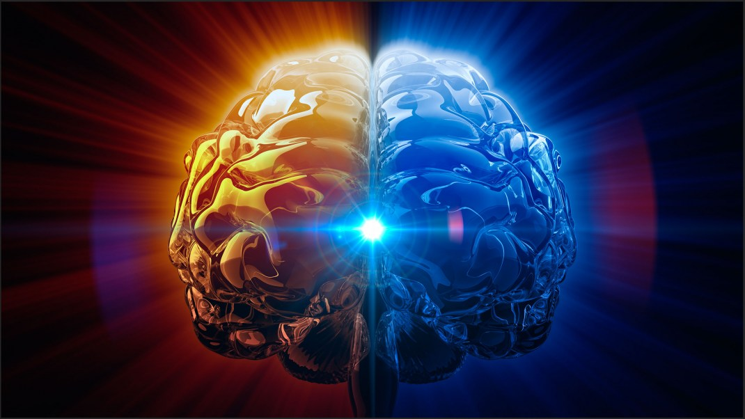 Brain is equipped with special neurons that help us locate each other's lips in the dark - Serious facts