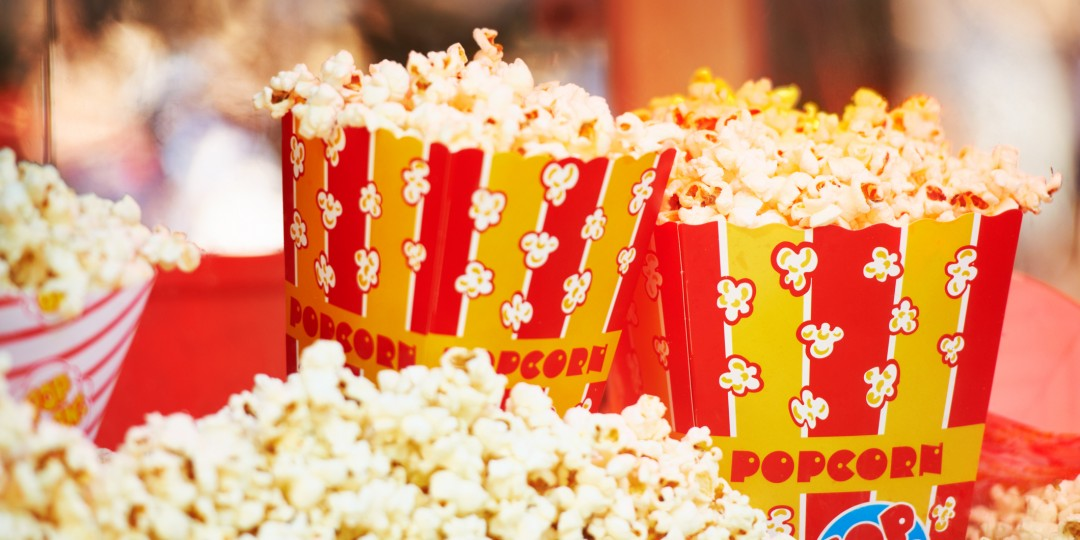 October has been celebrated as National Popcorn Poppin' Month - Serious Facts