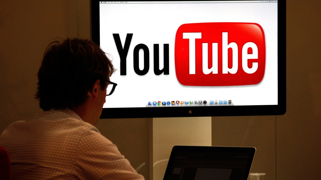 YouTube is the second largest search engine after Google.