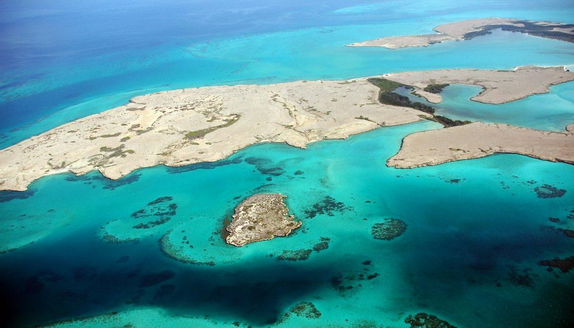 Moucha Island is the largest island in Djibouti.
