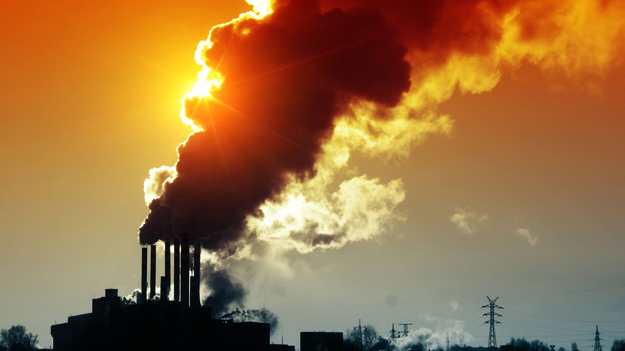 Over 68% of Pakistan's energy is generated from fossil fuels.