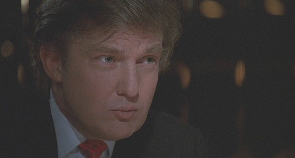 Donald Trump Worst Supporting Actor