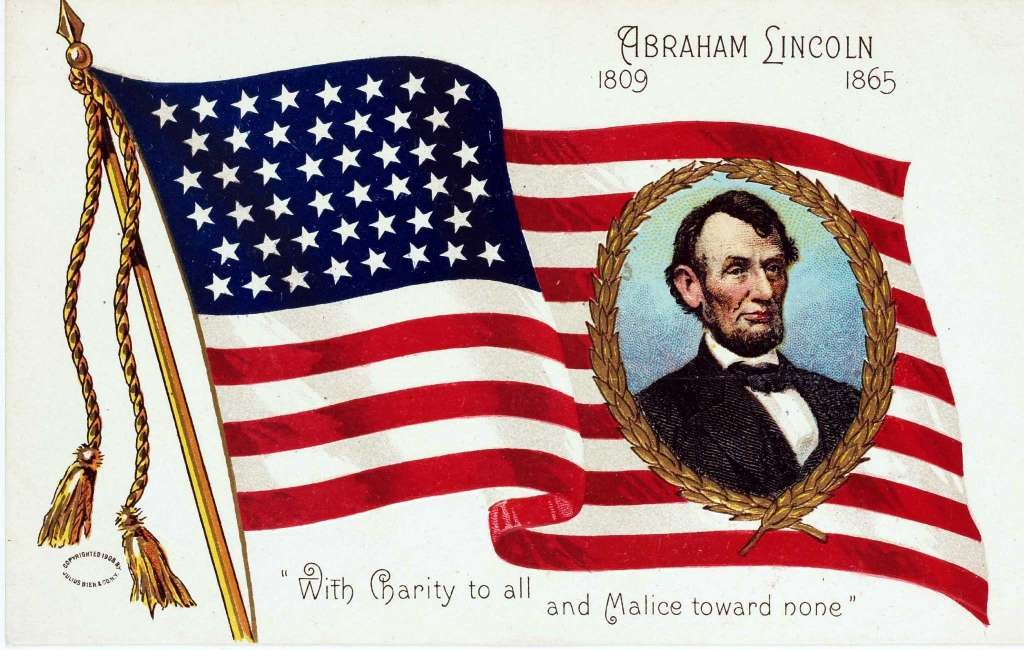 abraham lincoln birthday