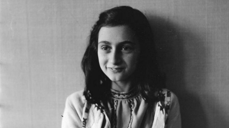 35 Unbelievable Anne Frank Facts - Serious Facts