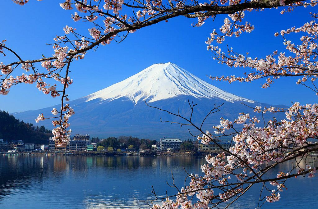 40 Interesting facts about Japan - Serious Facts