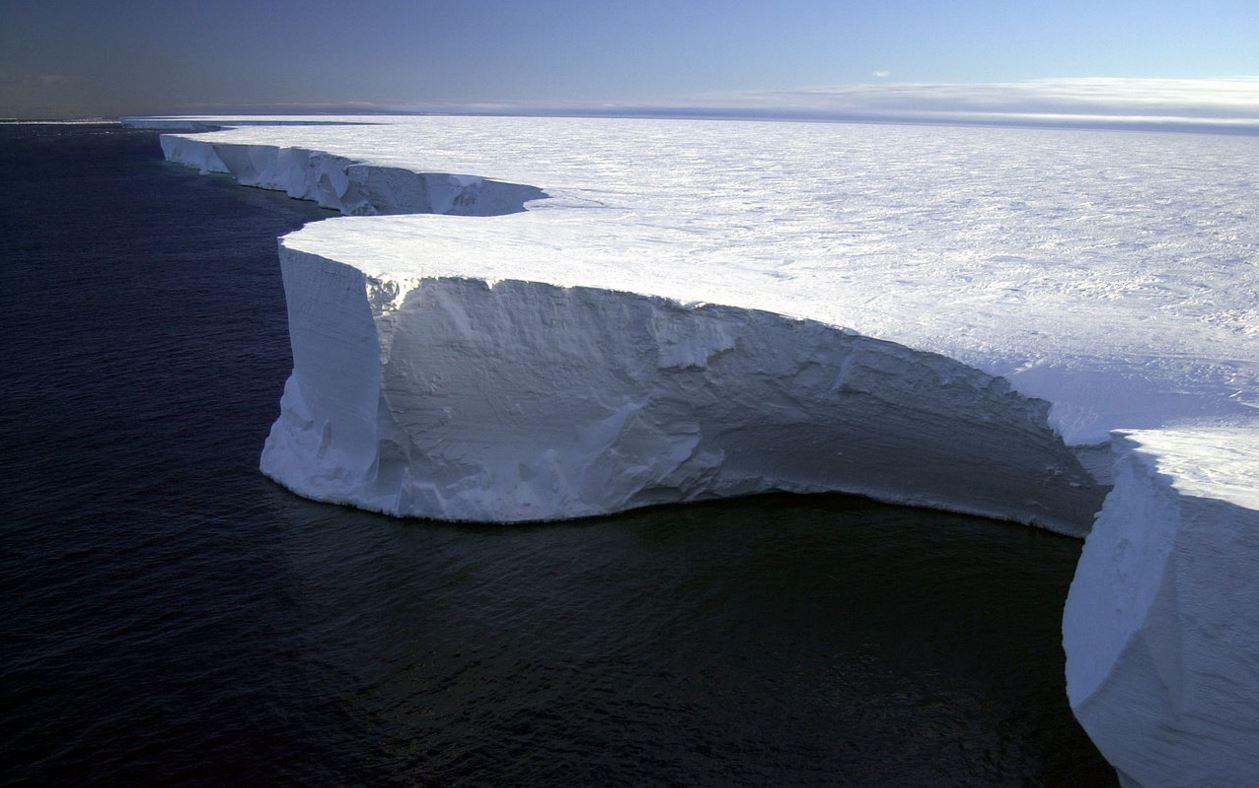 Ross Iceberg
