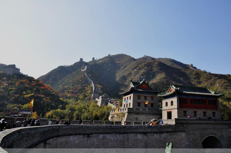 Daomaguan Pass