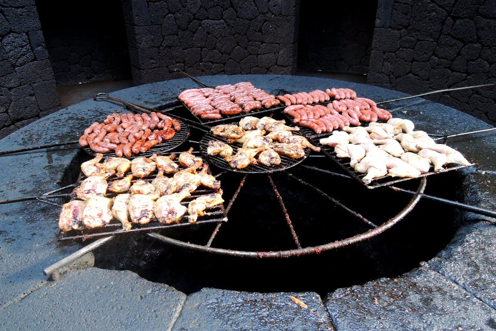 El Diablo restaurant