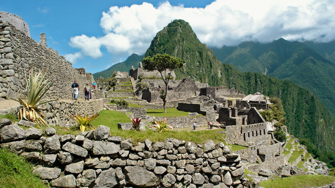 Marvelous Machu Picchu Facts Serious Facts - 10 little known cool facts about machu picchu