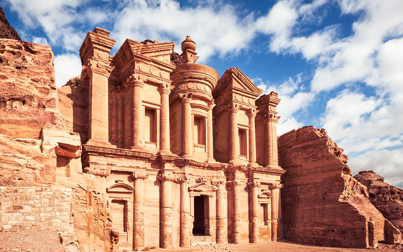 information on petra jordan Planning a visit to petra, jordan from tours, ticket prices are and nearest hotels, to trails and what to wear, find out all about visiting petra, jordan.