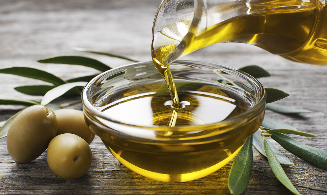 Spain produces 44 percent Olive oil worldwide