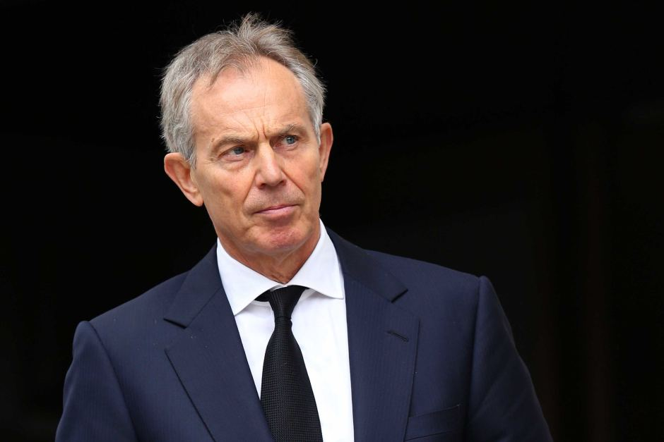In 2007, British Prime Minister Tony Blair became the first world leader with a YouTube channel.
