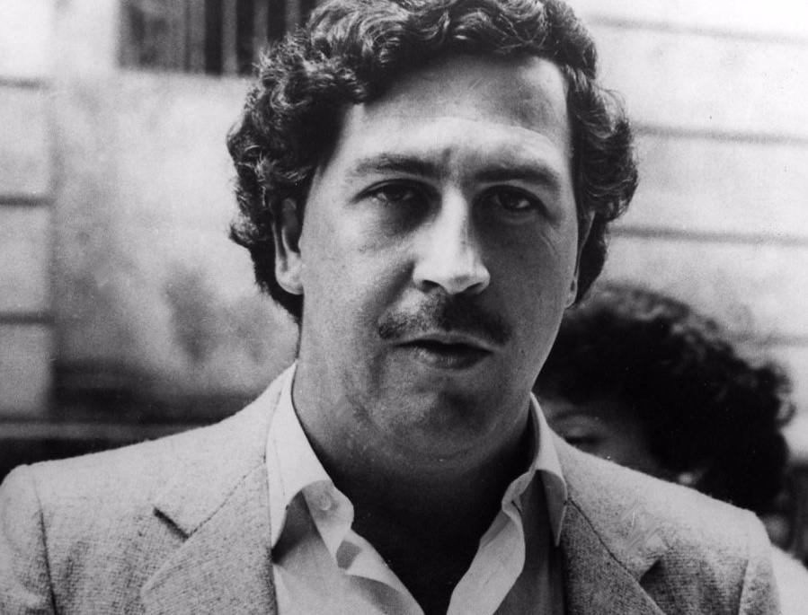 Pablo Emilio Escobar G