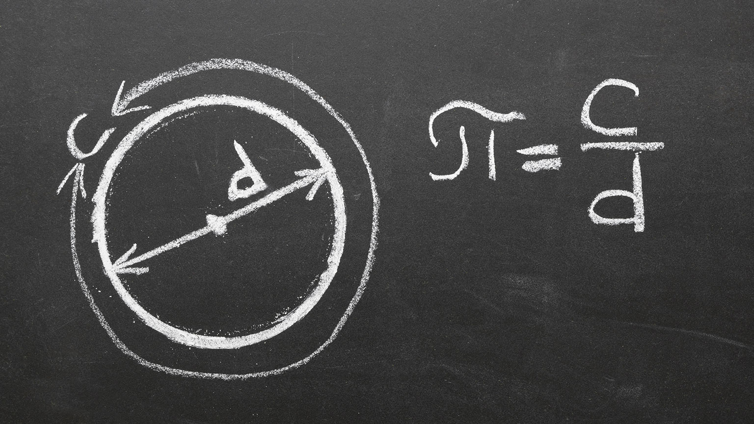 40 Mysterious Facts About Pi Serious Facts