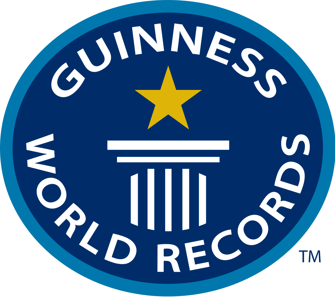 Rajveer Meena of Vellore, India holds the record to memorize the most digits of pi on March 21, 2015, according to Guinness World Records - Serious Facts