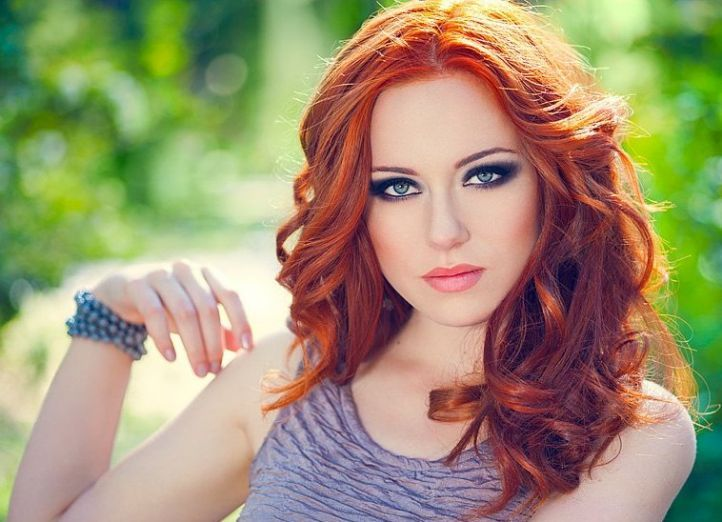 40 Shocking Redhead Facts Serious Facts