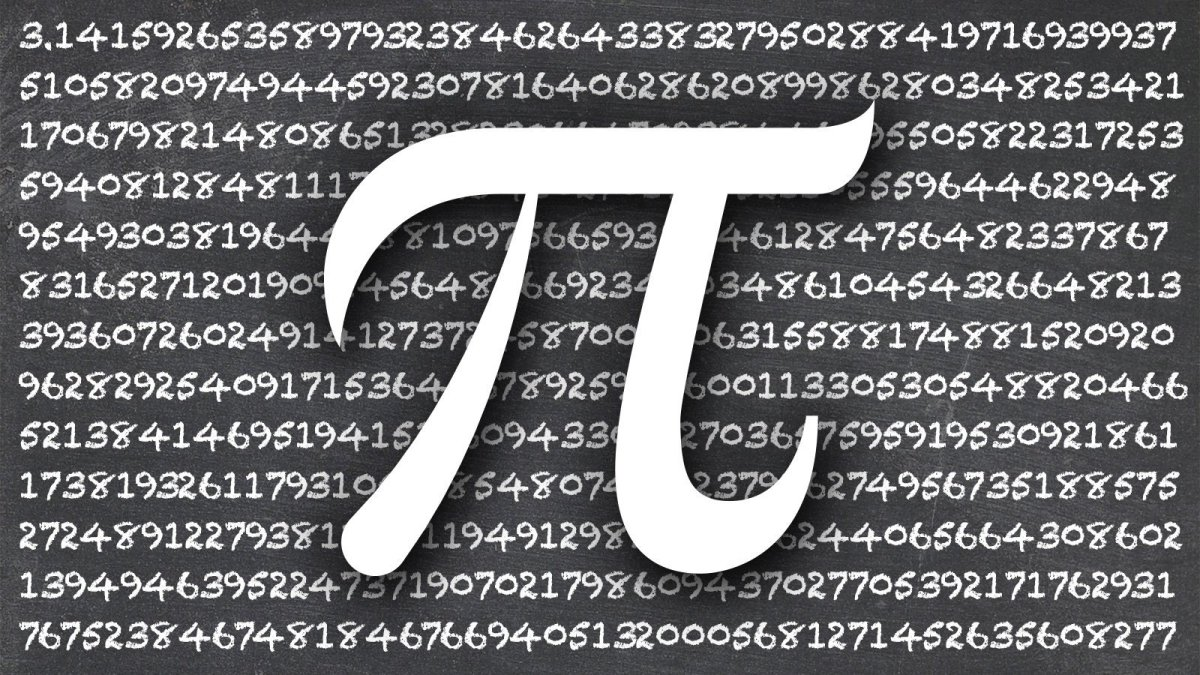 There are no occurrences of the sequence 123456 in the first million digits of pi - Serious Facts