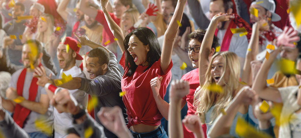 According to Barometer of Happiness and Hope, Colombia is the happiest country in the world.