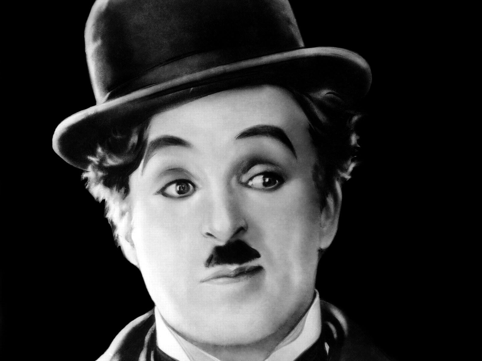 Charlie Chaplin spent the last 25 years of his life in Switzerland.