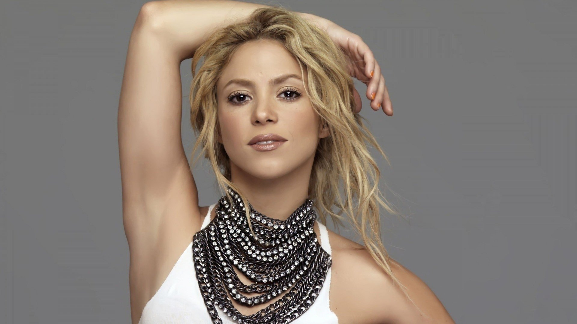 Colombia is home to two well-known Colombian musicians are Shakira and Juanes.