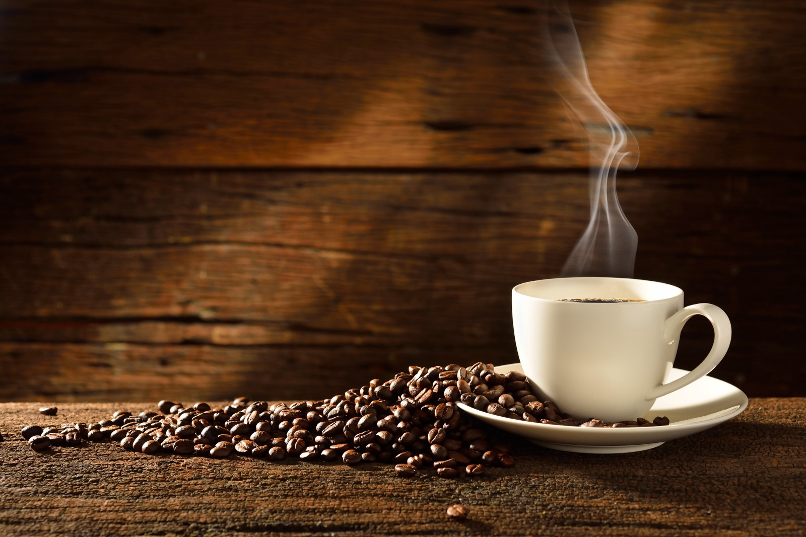 Colombia is the third largest exporter of coffee in the world.