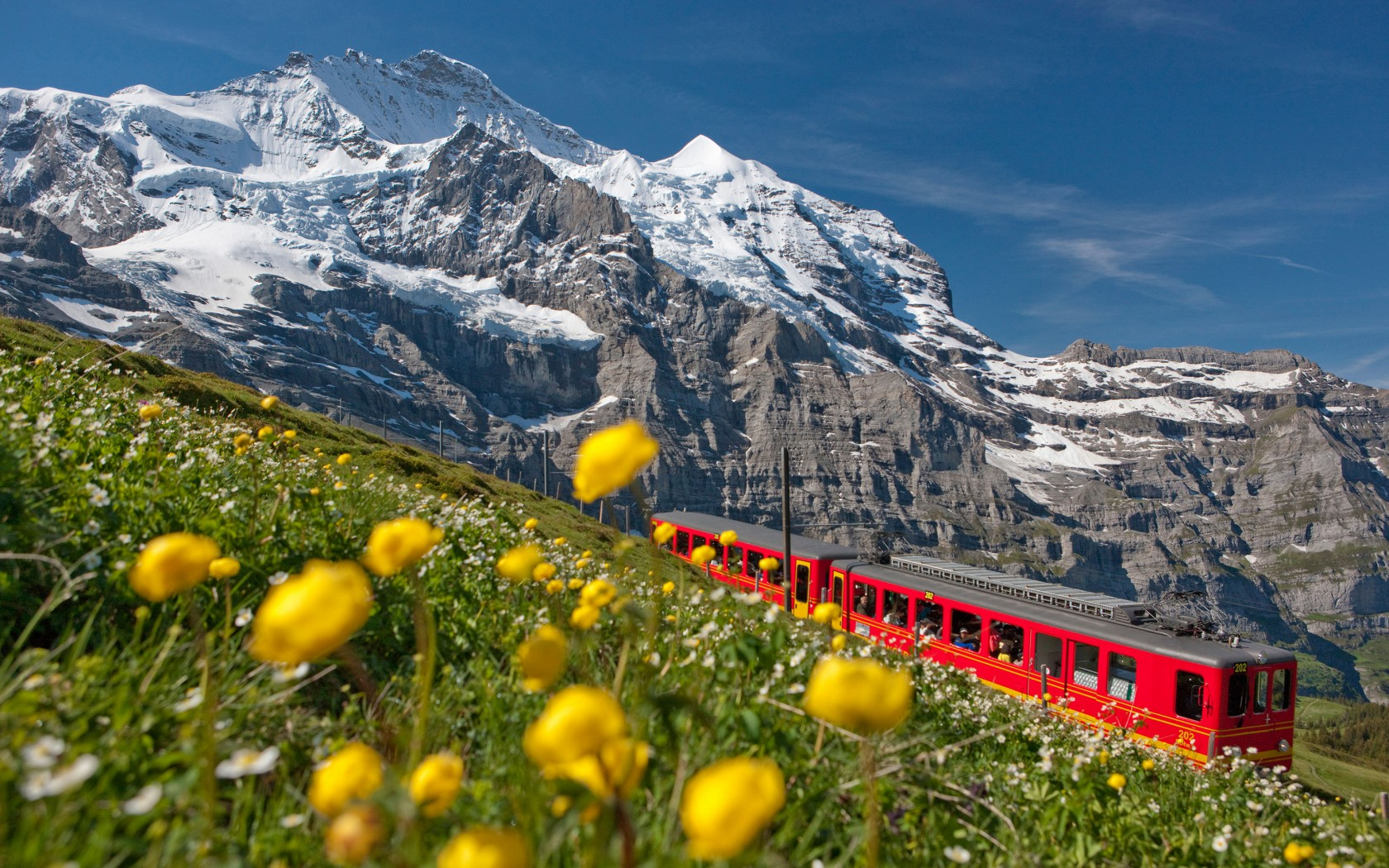 40 Fun Switzerland Facts - Serious Facts