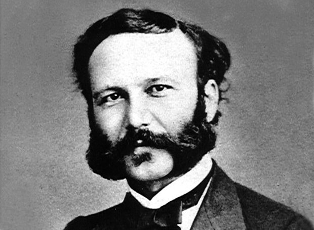 Jean-Henri Dunant, a Swiss businessman and the founder of the International Committee of the Red Cross, received the very first Nobel Peace Prize in 1901.