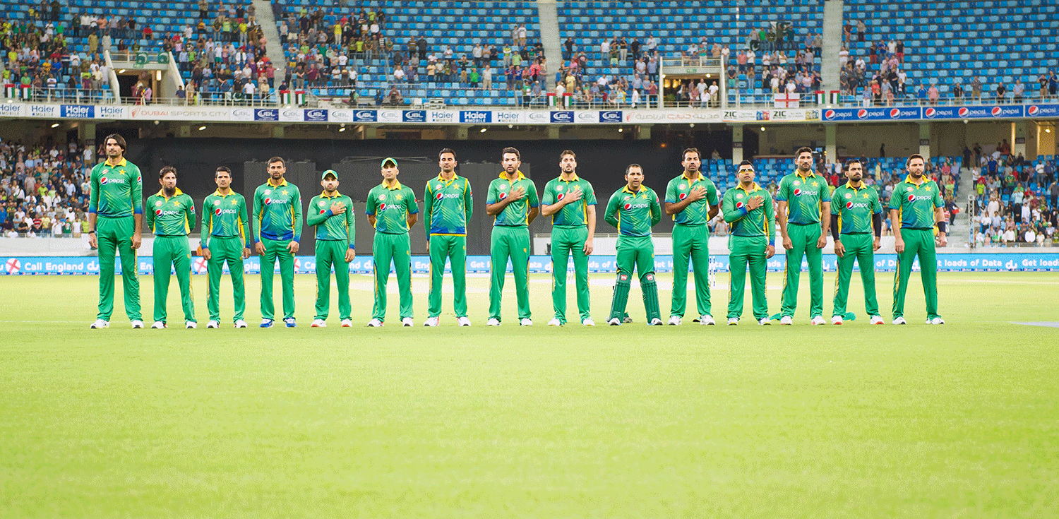 Pakistan's national anthem has been ranked one of the best anthems in the world.