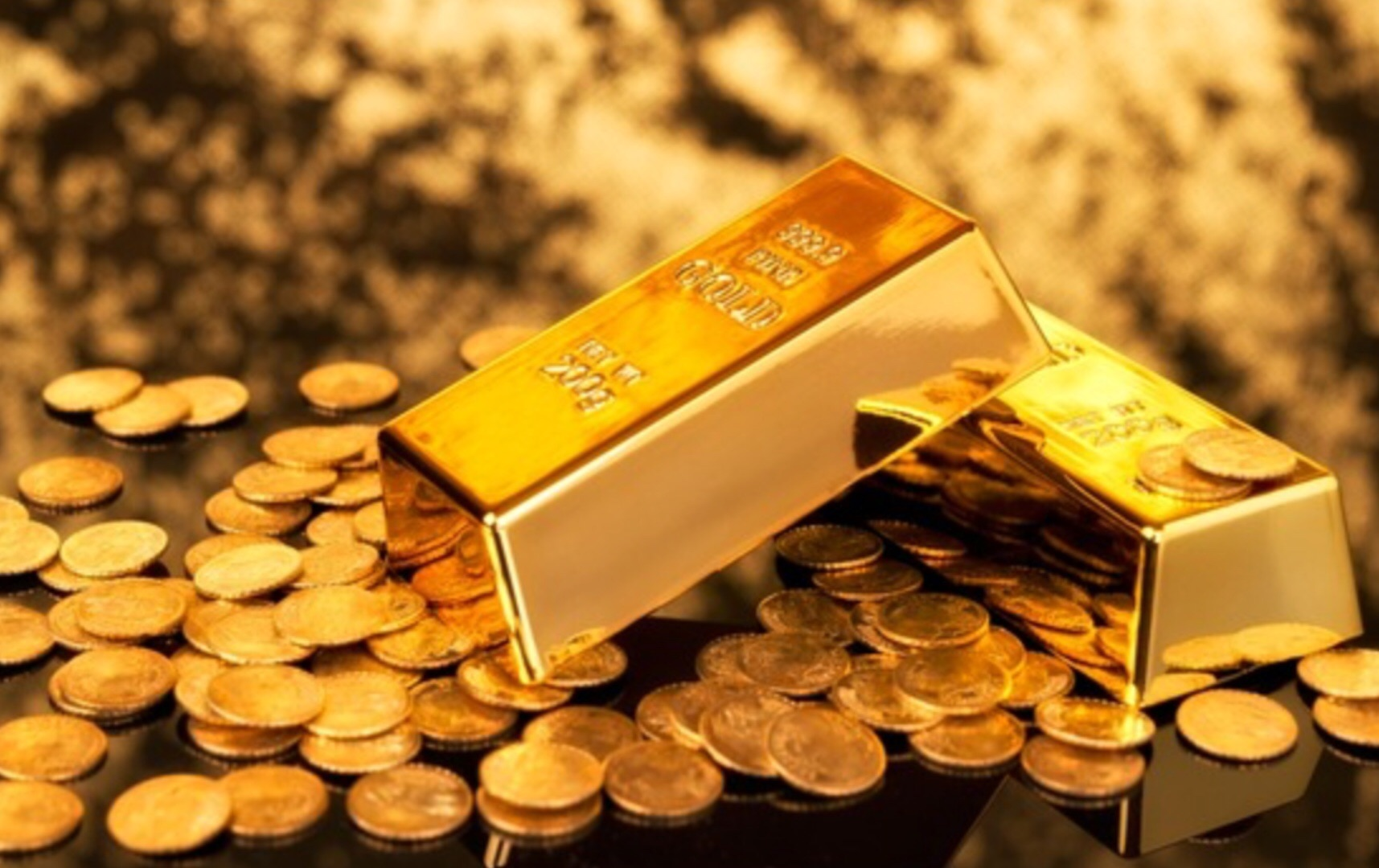 Peru is ranked as the sixth largest producer of gold.