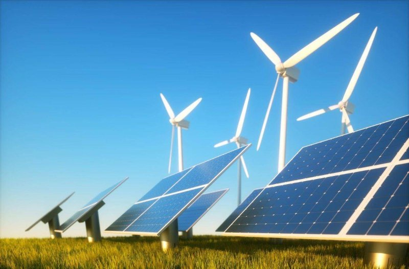 Portugal is the world leader in the production of renewable energy.