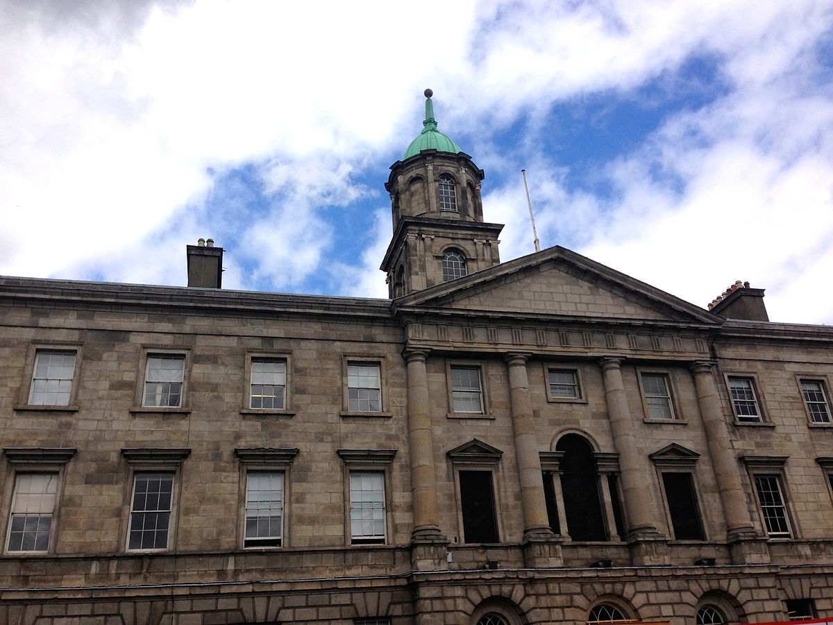 Rotunda Hospital in Dublin is the longest continually operating maternity hospital in the world.
