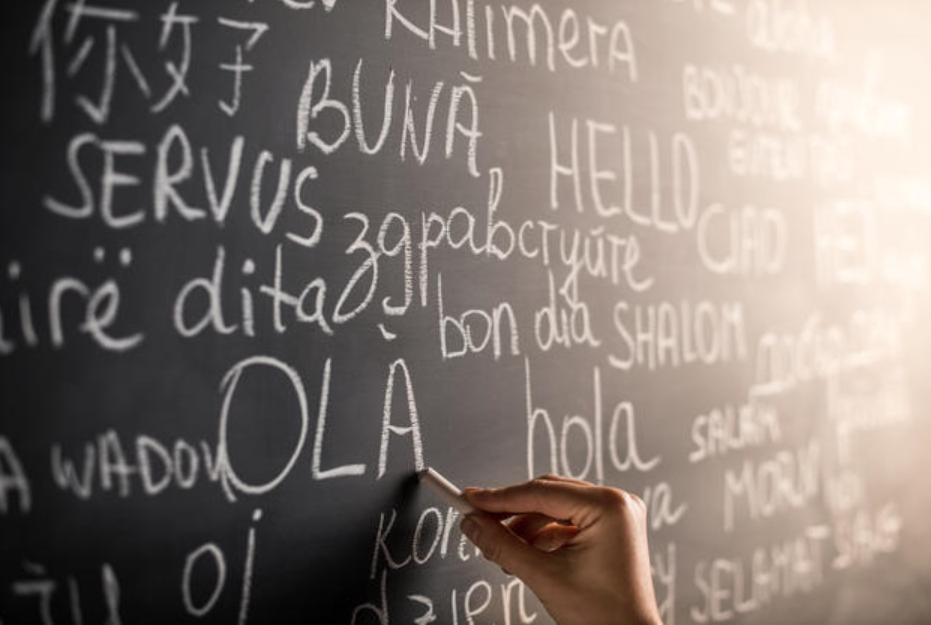 Spanish is the official Language of Colombia.
