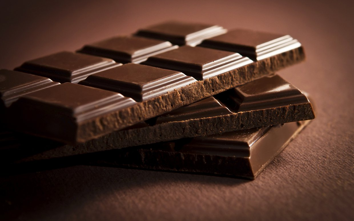Switzerland is the great exporters of chocolate in the world.