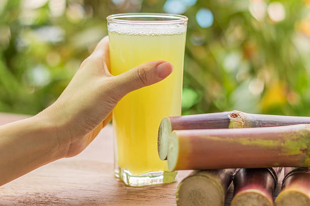 The national drink of Pakistan is Sugarcane juice.