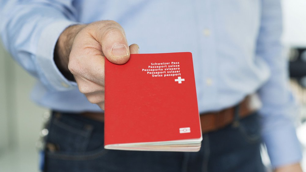 To apply for Swiss citizenship, you must have to live in Switzerland for at least 12 years.