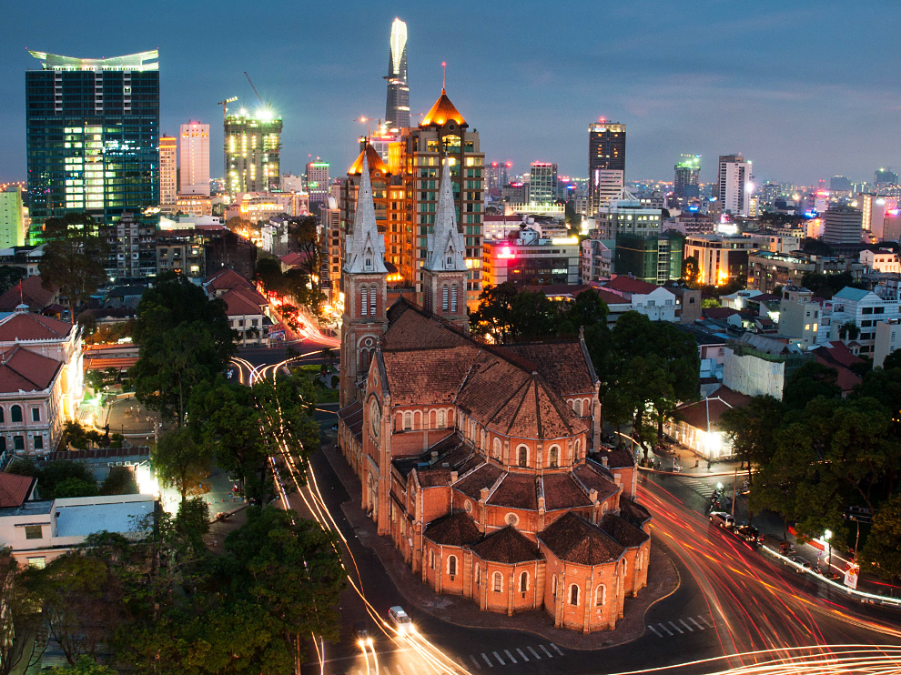 Ho-Chi-Minh-City-is-the-largest-city-in-Vietnam