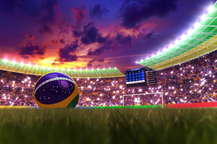 South Africa is the world's first country to host the rugby, soccer, and cricket World Cups.