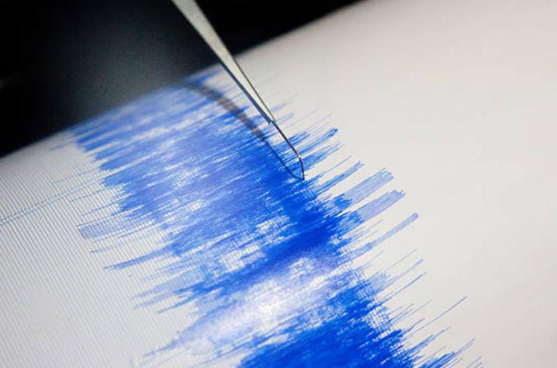 The scientific study of earthquakes is called seismology.