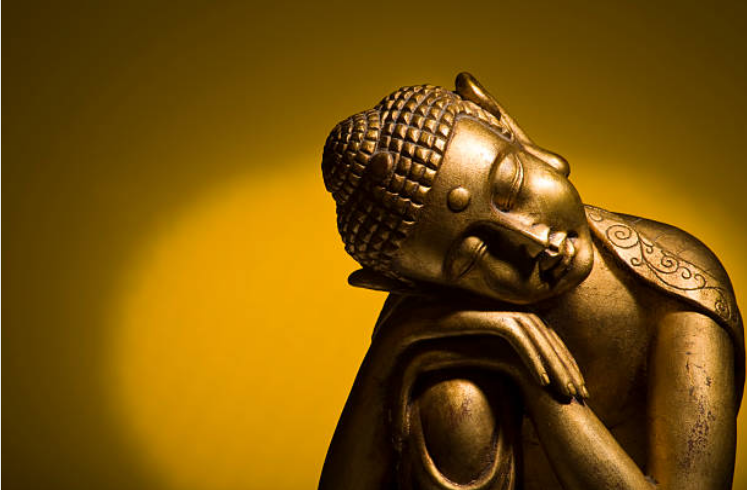 Buddha is the founder of the religion called Buddhism.