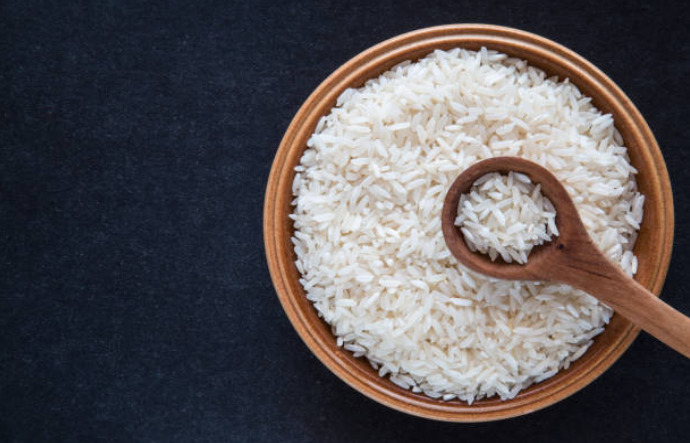 About 99.99% of all sushi rice that is served in the United States was grown in the United States.