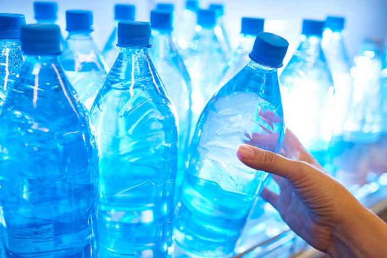 Bottled water can be up to 2000 times more expensive than tap water.